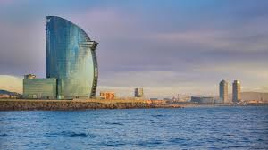 100 W Hotel Barcelona Flagship In To Be Sold To Qatari Diar ES