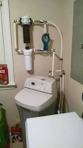 how much does it cost to install a water softener should you put