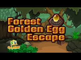 Halloween Street Escape Walkthrough by Forest Golden Egg Escape Walkthrough Avmgames Escapegames Room