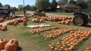 Oklahoma Pumpkin Patches by Lawton 1st United Methodist Church Invites You To The Pumpkin Pa