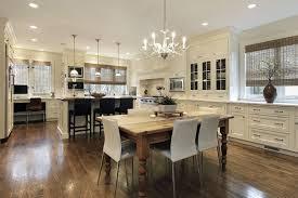 white kitchen cabinet ideas black high gloss wood countertops