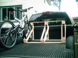 Homemade Bicycle Rack | Just Really Cool Stuff | Pinterest | Bicycle ... Truck Beds Yakima Bike Rack For Review Of The Swagman Pick Up Bed Racks On A 2014 Ford F Lock American Bathtub Refinishers Locking Homemade Bicycle Just Really Cool Stuff Pinterest Bcca Apex 4 Discount Ramps Thule Rider 13 Steps With Pictures Buy Rage Powersports Mcbedrackextv2 Pickup Motorcycle Cheap Find Deals On Review Inno Truck Bed Bike Racks 2016 Ram 1500 Inrt201 Etrailer