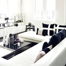 living room sophisticated living room white and black living