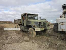 100 Am General Trucks 1980 Select Model Dump