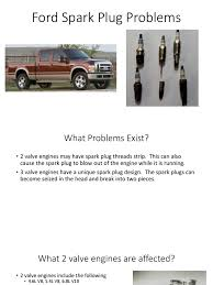 100 Ford Truck Problems Spark Plug Lincoln Motor Company Motor Company