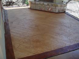 barn wood sted concrete staining cost estimator patios look