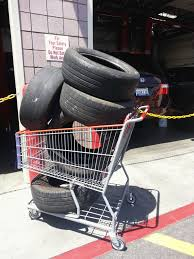 How Do You Properly Dispose Of Your Old Tires When You DIY Change ... Snow Tire Chains 165 Military Tires 2013 Hyundai Elantra Spare Costco Online Catalogue Novdecember Shop Stephen Had A 10 Minute Wait For Gas At The Stco In Dallas Steel And Alloy Rims Now Online Redflagdealscom Forums Cosco 3in1 Hand Truck 1000lb Capacity No Flat Tires 99 Michelin Coupons Cn Deals Bf Goodrich At Sams Club Best 4 New Cost 9 Of Honda Civic Wealthcampinfo Xlt As Tacoma World Bridgestone Canada Future Cars Release Date