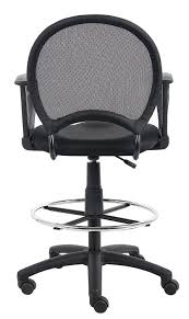 Amazon.com: Boss Office Products B16217 Mesh Drafting Stool With ... Chair Office Drafting Chairs Fniture Lighting Bar Ideas Executive Warehouse Stationery Nz 2 Stool Armrest Ergonomic Mesh Adjustable Design Long Hon Correct Officemax Safco Ergonomically Drawing Table Armless Swivel High Desk Office Chair Kinderfeestjeclub Buzz Melo Cal133 Joyce Contract Max Desk Leather On Amazoncom Flash Midback Transparent Black Stackable Task Computer Images Ing Gaming Depot Crap Lumisource Dakota Rolling Light Gray