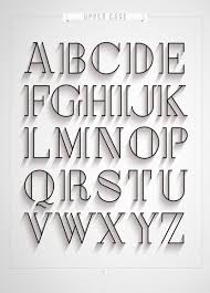 Font Of The Day London