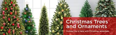 Harrows Artificial Christmas Trees by Amazon Com Best Choice Products 7 5 U0027 Premium Spruce Hinged