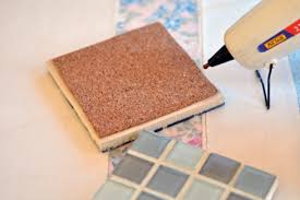 tile coasters all things and home