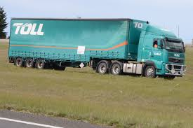 100 Toll Trucking Company File Volvo FHJPG Wikimedia Commons