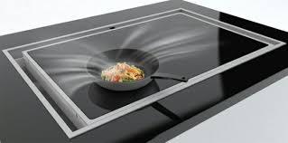 hotte de cuisine design une hotte pour cuisine beaucoup des idées archzine fr
