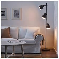 hektar floor l with 3 spotlights ikea