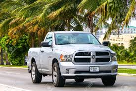 CANCUN, MEXICO - JUNE 4, 2017: Grey Pickup Truck Dodge Ram In ... Two Rare Shelby Dodge Pickups One Youve Maybe Heard Of And 2001 Ram 2500 Diesel A Reliable Truck Choice Miami Lakes 2008 4x4 Long Bed Cummins Diesel Us Truck Landmark Atlanta Lease Specials Chrysler Red Lifted Jacked Dodge Ram Truck Trucks Pinterest Trucks 1948 With A Twinturbo Cummins Engine Swap Depot Dewey Jeep Dealer In 1996 Custom Lifted 8lug Hd Magazine 2018 New Journey 4dr Fwd Sxt At Landers 1985dodgeramcummsd001developmetruckfrtviewinmotion Harvest Edition Lebanon