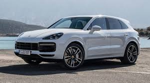 2019 Porsche Cayenne Price Specs Photos For 2019 Porsche Truck | New ...