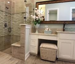 Bathroom Makeup Vanity Chair by Sink Makeup Vanity Same Height U201d U201clove The Drawers And Counter