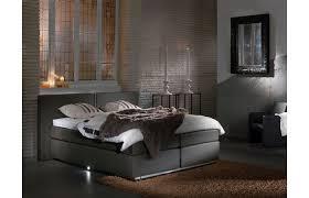 boxspringbett aoxly xl mit led beleuchtung sofa design