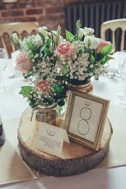 Bespoke Rustic Homespun Wedding