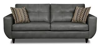 Big Lots Sleeper Sofa by Furniture Simmons Columbia Stone Sofa With Reversible Chaise