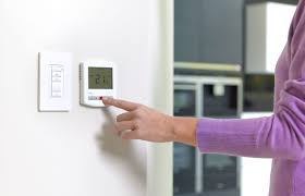 Warm Tiles Thermostat Not Working by Types Of Home Heating Systems