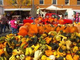 Pumpkin Festival Circleville Ohio 2 by Circleville Pumpkin Show My Life In My 60 U0027s