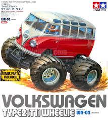Midnight Pumpkin Rc Nz by Tamiya Rc Car Tamiya Volkswagen Type 2 T1 Wheelie 1 12 Kit