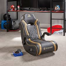 X Rocker PlayStation Gold 2.1 Audio Gaming Chair   Menkind Gaming Chairs Buy At Best Price In Pakistan Www Costway Ergonomic Chair High Back Racing Office W Amazoncom Neo Licensed Marvel Spider Man 330lb Secret Lab Fniture Lazada The Big And Tall 2019 Ign 12 2018 10 Ps4 And For Guys Ultimategamechair 8 Budget Under 200 Edition Trends For Men People Heavy Trak Racer Sc9 On Sale Now Mighty Ape Nz
