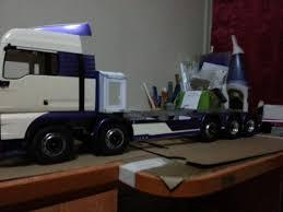 100 Ebay Rc Truck RC Tamiya Trailer Truck Modification RC Tech Forums