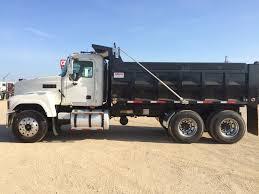 100 Penske Semi Truck Rental Used Dump S For Sale In Texas Also Plus Mack Tri