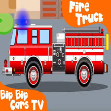 100 Trucks Cartoon New The Fire Truck Full Episodes Bip Bip Cars With