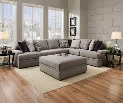 Sears Grey Sectional Sofa by Sectional Sofa Comfortable Sears Sectional Sofa 2017 Soft Grey