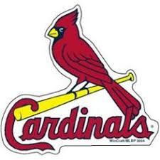 Coloring Pages Book For Kids Boys Images 15 St Louis Cardinals Baseball At