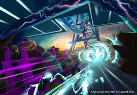 Lake Compounce Halloween 2015 by Newsplusnotes New Launched Roller Coaster Electric Eel Coming