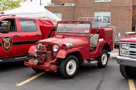 Top 9 Cop Cars, Fire Trucks, And Ambulances At Woodward 2017 - Motor ... Blackburnnewscom Vintage Fire Trucks Coming To Ck The Vintage Fire Truck Driven Along Beaches Queen Street In Upde Designs Wilmington Apparatus Photos 1960s 1970s Rigs 1954 Mack B85 Antique Engine Retro Zis5 And Gaz51 Russia Stock Video Footage Chilsons And Classic Firefighting Equipment Show The This Truck Could Be Yours Courtesy Of Bring A Trailer Vintagsaustraliafiretruck Dealers Australia Petrovac Montenegro August 2015 Order Modern Car Image 34962523 Parkers Big Boy