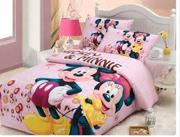 3d cartoon kids bedding sets bedding twin mickey mouse duvet cover