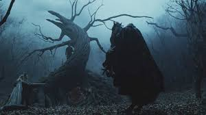 The Haunted Pumpkin Of Sleepy Hollow Rating by When Trees Attack The 11 Scariest Trees In Fiction U2013 Blumhouse Com