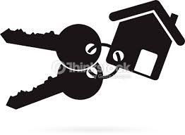 House Keys Vector Art