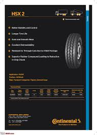 Continental Launches Radial Tyres For Trucks - Team-BHP Coinental Unveils Three New Truck Tires Eld Options Scania G 480 Review Wwwtrucksalescomau Dot Truck Sales Dot Lincolns Stages A Comeback In New York Hemmings Daily 2017 Cargo Vnose 7 X 14 7k For Sale Chippewa Roka Werk Gmbh 1979 Lincoln Coinental Mark V City Ohio Arena Motor Llc 1970 Mark Iii Sale India Explores Avenues 2005 Electric Raymond Rc35tt Stand Up End Control Docker