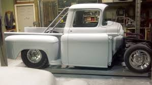 100 Pro Street Truck 1955 Chevy Electricity Site