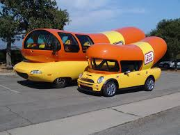 Wienermobile Fun Facts
