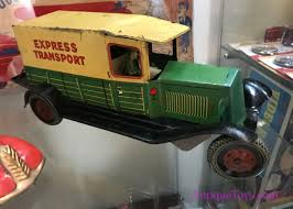 100 For Sale Truck Express Transport Tin Truck By Wells Of England Tin For Sale