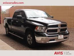 100 Avis Truck Sales Used 2017 Ram 1500 For Sale Detroit MI VIN 1C6RR7GG6HS704347