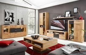wohnzimmer komplettset bianco 1 eiche hell günstig möbel küchen büromöbel kaufen froschkönig24
