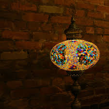 Pier One Mosaic Floor Lamp by Awesome Mosaic Floor Lamp Pictures Flooring U0026 Area Rugs Home
