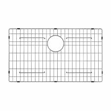 Sink Grid Stainless Steel by Kraus Stainless Steel 27