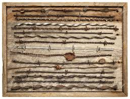Vintage Rusty Barbed Wire Collection On Isolated Barn Wood Board ... Photo Gallery Horse Barn Chicago Tel847 4511705 Paul Miller 7m Woodworking Il The Barn Is Amy Mortons Worthy Followup To Found Restaurant Gilbert Hubbard Co 13 Cstruction Illinois Railway Museum Blog September 2016 City Savvy Imaging Different Types Of Wires In Electrical Flocculation Water Best 25 Doors For Sale Ideas On Pinterest Bedroom Closet Home Wedding Photographer Victoria Sprung Of January 2014 Jill Tiongco Photography