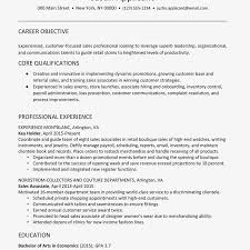 Sample Retail Resume And Writing Tips How To Write A Perfect Retail Resume Examples Included Job Sample Beautiful 30 Management Resume Of Sales Associate For Business Owner Elegant Image Sales Customer Service Representative Free Associate Samples Store Cover Letter Luxury Retail And Complete Guide 20 Best Manager Example Livecareer Letter Template Assistant New Account Velvet Jobs Writing Tips Genius