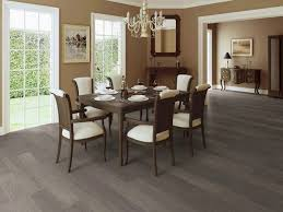 Dining Room Floors Ideas Conventional Grey Hardwood How To Bine Gray Color In Modern