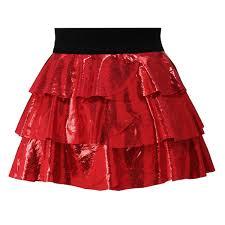 amazon com high quality glitter and sparkle running skirt tutu